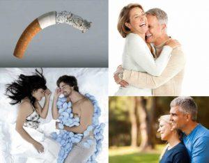 ejercicios para tratar la disfunción eréctil