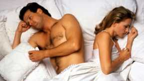 causas de la eyaculacion precoz