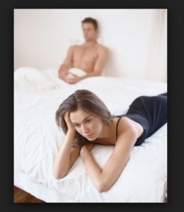 cuales son las causas de la impotencia masculina